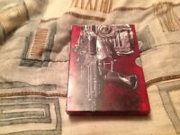 Gears of War 2 special edition