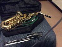 Sonata Saxaphone