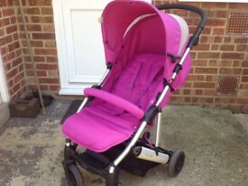 Mamas & Papas Luna Pushchair.