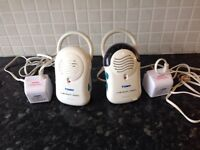 Tomy walkabout classic baby monitors