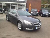 Vauxhall/Opel Insignia 2.0CDTi 16v ( 160ps ) 4x4 2011MY SRi