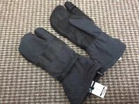 Goretex Mitts - Motorcycle gloves