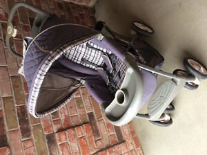 "Stroller in great condition ""REDUCED"""