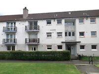 2 bedroom top floor flat in Scapa Street