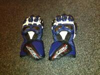 RST gloves XL