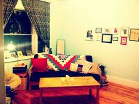 OSHEAGA WEEKEND - Lovely 2-bedroom close to metro