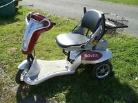 Rover 4 Mobility Scooter - NEW
