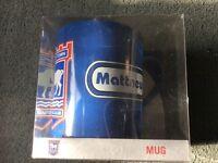 Ipswich Town mug
