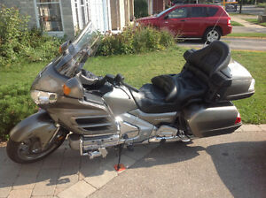 2006 GOLD WING GL1800