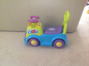 Rider-walker for sale