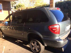2006 Dodge Other Handicapped Minivan, Van
