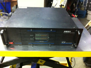 Ashly  FET 2000M power amplifier