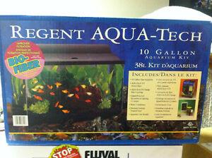 10 Galon Aquarium London Ontario image 2