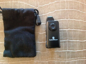 Police DV ultra small body or vehicle cam