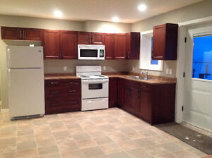 Charming 2 Bed Daylight Basement Suite in Desirable Westridge