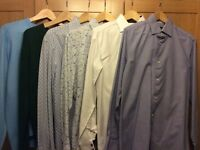 Bundle 1, men's shirts and jumpers - 6 -njo reduced from £5 to £4