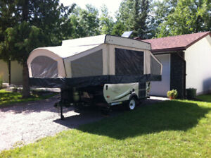 Tent Trailer   Buy Travel Trailers & Campers Locally in Manitoba