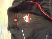 Gortex Motorcycle jacket Hein Gericke