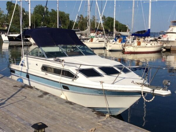 Used 1989 Doral Boats Citation