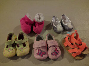 Girls - 0 to 9 Month Clothing Package Cambridge Kitchener Area image 4