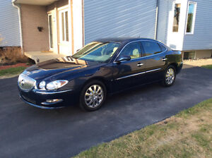 2009 Buick Allure CXL Berline New price 6900.00