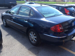 Buick allure xxtra clean