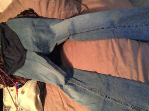 Old navy jeans Kitchener / Waterloo Kitchener Area image 2