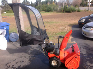 Souffleur Ariens excellente condition