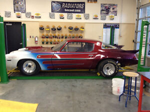 1979 Camaro Drag Car $4000 Firm