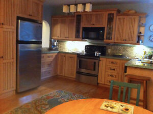Stunning furnished executive heritage home centrally located St. John's Newfoundland image 5