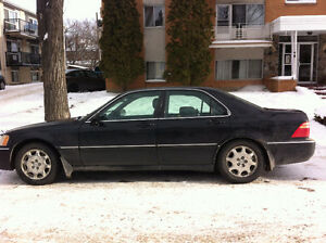 1999 Acura RL Other