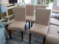 Next dining room chairs