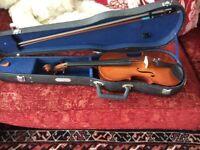 Violin (child's)