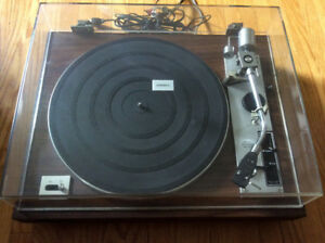 Optonica RP-1400 Auto Player Turntable
