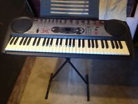 LK 35 Electric Keyboard