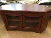 Tv cabinet - corner