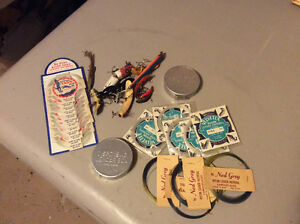 Lot of vintage Fishing Lures & Other Items