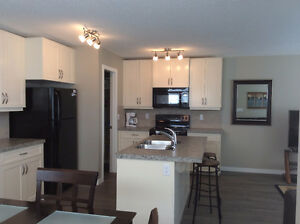 FULLY FURNISHED 2BR/2 BATH IN HARBOUR LANDING Regina Regina Area image 6