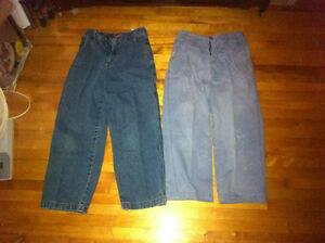 Boys Pants Size 10 Kingston Kingston Area image 2