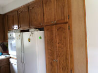 Lave vaisselle,refrigerateur,four encastre',plaque de cuisson