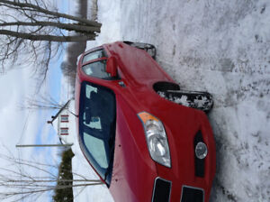 Chevrolet Aveo à vendre