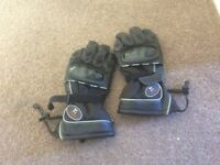 NEW Motorcycle gloves. SIZE L