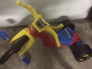 Hot wheels riding toy London Ontario image 1