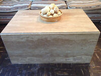 Coffee / Side Tables - set of two