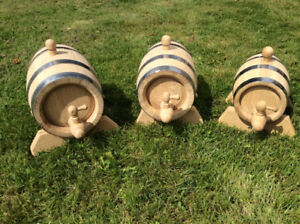 Whiskey Small cask