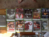 Lot of games