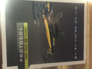 Selling a Protocol Video Drone ORO with camera