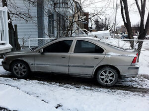 2002 Volvo S60 Other