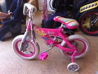 Barbie Bicycle 10 inch