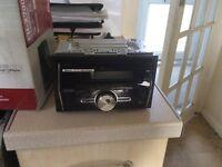 pioneer fh-f700bt car stereo